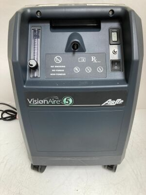 AIRSEP Visionaire 5 Oxygen Concentrator Refurbished Oxygen Concentrator