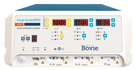BOVIE Aaron 2350 A2350 Electrosurgical Unit for sale