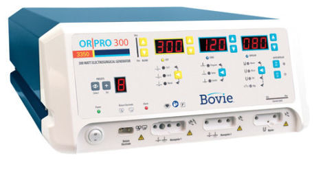 BOVIE A3350 Aaron 3350 OR/PRO Electrosurgical Unit for sale