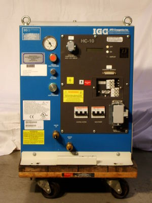 APD HC-10 MRI Compressor for sale