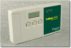 FOREST MEDICAL Trillium 2000 Holter for sale