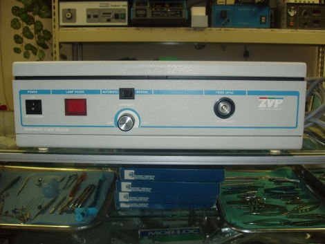 ZIMMER AUTOMATIC LIGHT SOURCE Light Source for sale