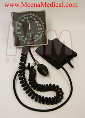 TYCOS wall type Sphygmomanometer for sale