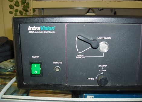 LINVATEC 8425A Light Source Light Source for sale