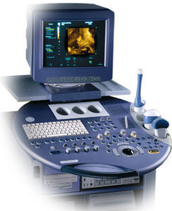 GE Voluson 730 Pro V - BT03 OB / GYN - Vascular Ultrasound for sale