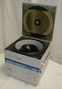 DUPONT Sorvall MC12C Centrifuge for sale
