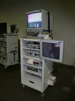 STRYKER 988 System Video Endoscopy for sale