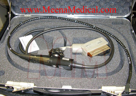 HEWLETT PACKARD 21362 C Ultrasound Transducer for sale