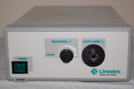 LINVATEC C3140 Light Source for sale