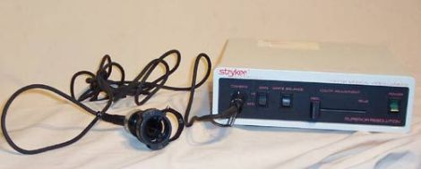 STRYKER Model 590SR O/R Camera for sale