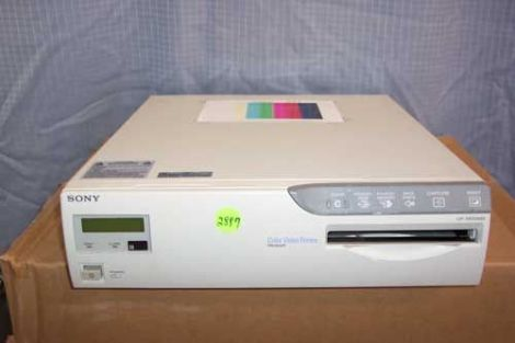 SONY Model UP-5600MD Printer for sale