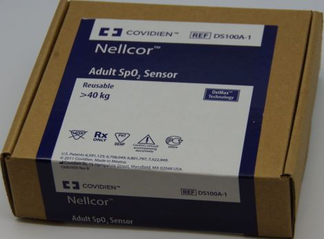 NELLCOR Ds-100A Monitor for sale