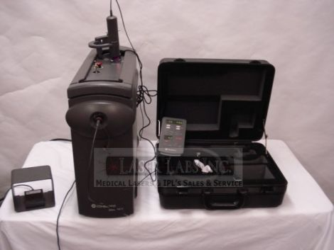 COHERENT Ultima 2000 Laser - Argon for sale