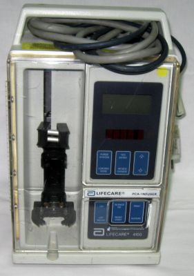 ABBOTT LABS Lifecare 4100 Plus Pump PCA for sale