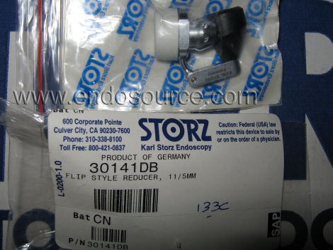 STORZ 30141DB Reducer 11/5mm 30141 DB Scope Accessories for sale