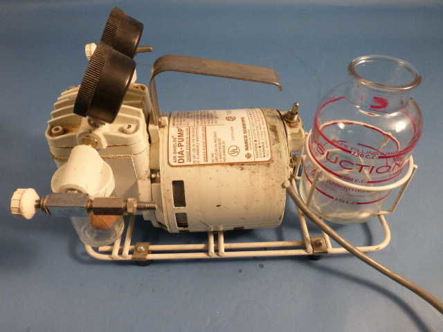 AIR SHIELDS CA Aspirator for sale