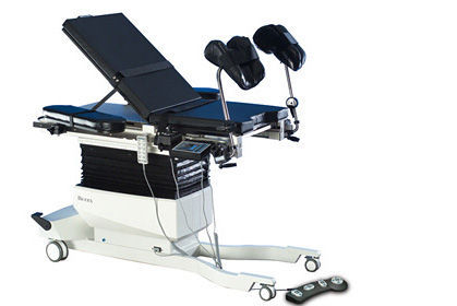 BIODEX Model 058-810 Brachytherapy C-Arm Table for sale