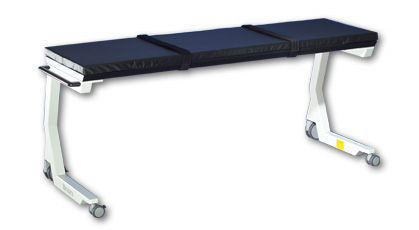 BIODEX Model 056-025 Fixed Height C-Arm Table for sale