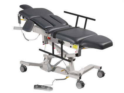 BIODEX Model 058-710 Sound Pro Combination Ultrasound Table for sale
