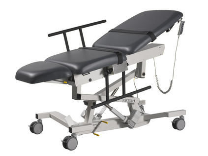 BIODEX Model 058-720 Ultra Pro Ultrasound Table for sale