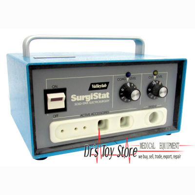 VALLEY LAB SURGISTAT Electrosurgical Unit for sale