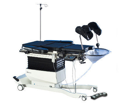 BIODEX Model 058-800 Urological Procedure Table for sale