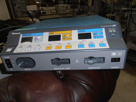 VALLEY LAB Force FXc Electrosurgical Unit for sale