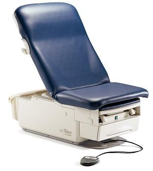 RITTER 223 Exam Table for sale