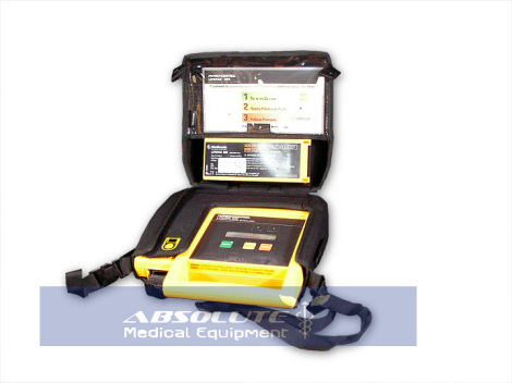 LIFEPAK 500 Defibrillator for sale