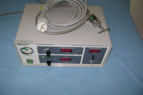 OLYMPUS Surgical CO2 insufflator Insufflator for sale