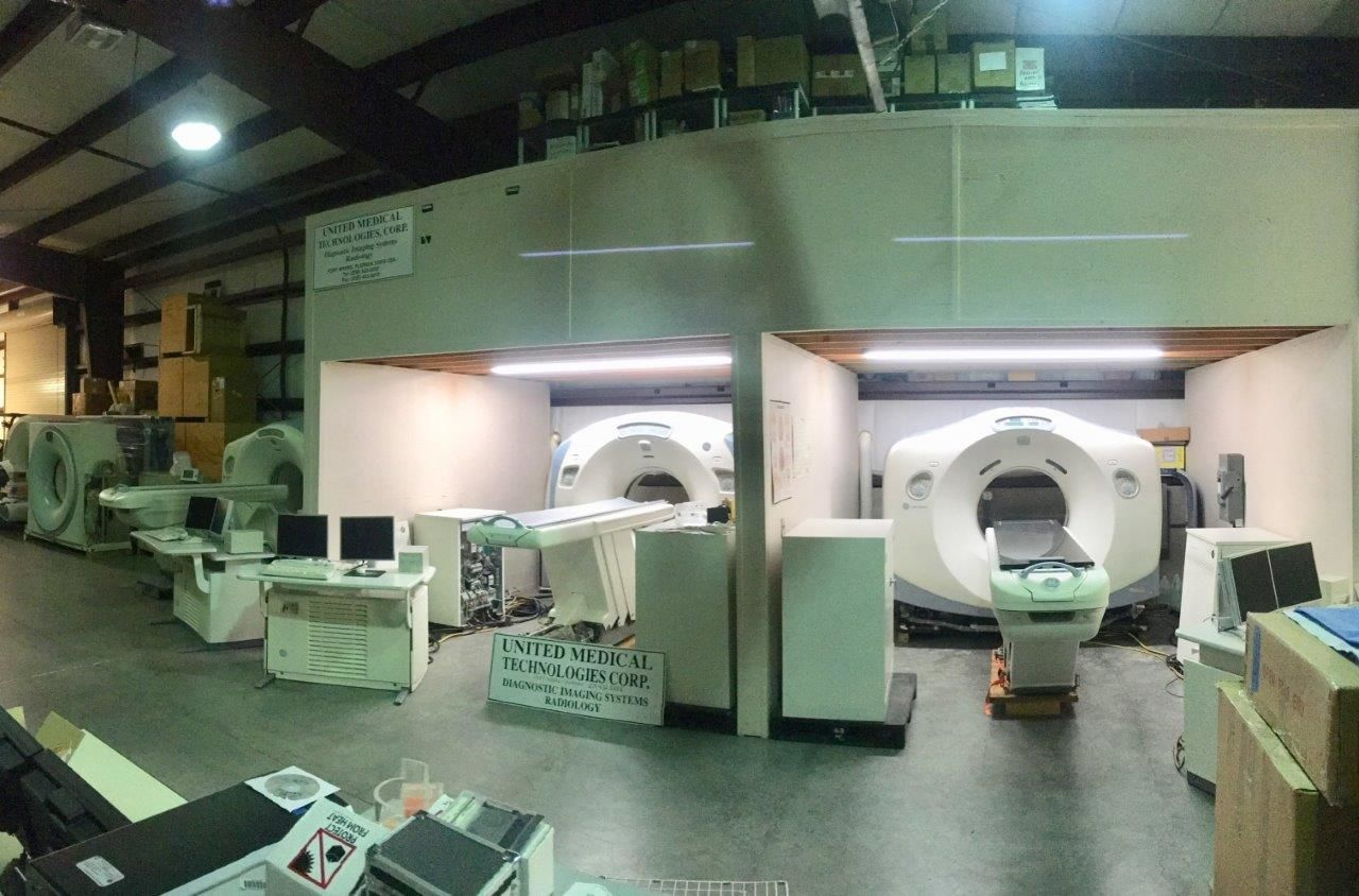 VARIAN M-III MAMMO TUBE X-Ray Tube for sale