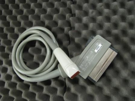 HEWLETT PACKARD 21246A 2000/2500 5.0 mhz Probe Ultrasound Transducer for sale