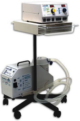 AARON 1250 OBGYN System Electrosurgical Unit for sale