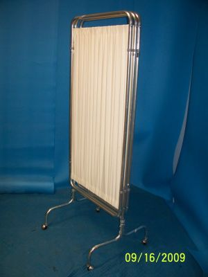 Used Medline Curtains Cabinetry Furnishings For Sale