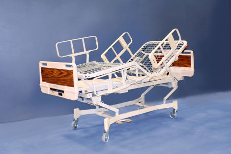 HILL-ROM 850 Centra Beds Electric for sale