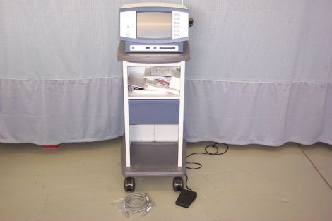 CURON MEDICAL S500 Electrosurgical Unit for sale