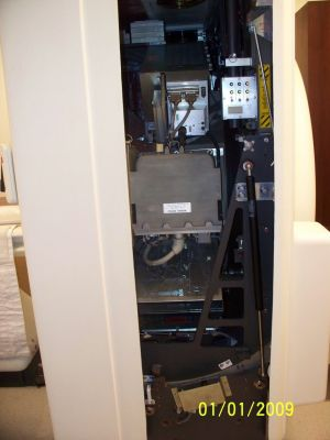 GE High Speed Advantage CT Scanner for sale