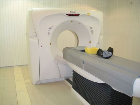 PHILIPS Mx8000 IDT- 16 slice CT Scanner for sale