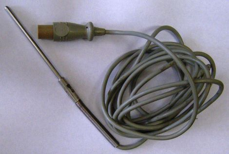 HEWLETT PACKARD 23002A Reusable Ice Bath Temp Probe  for sale