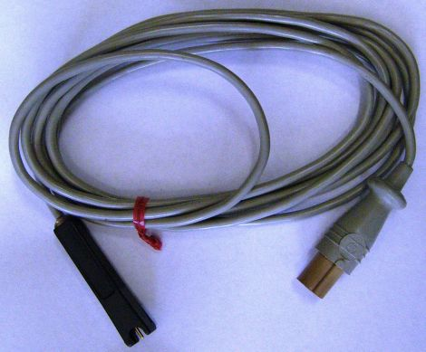 HEWLETT PACKARD 23001A Reusable Injectate Temp Probe  for sale