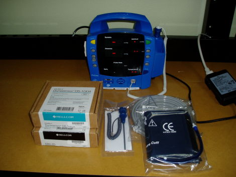 GE Procare 400 Monitor for sale