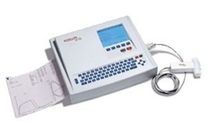 SCHILLER Cardiovit AT-102 ECG unit for sale