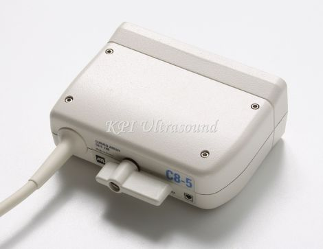 ATL C8-5 Ultrasound Transducer for sale