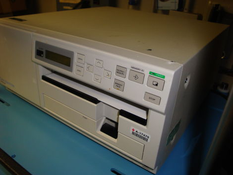 SONY UP-5200 Printer for sale
