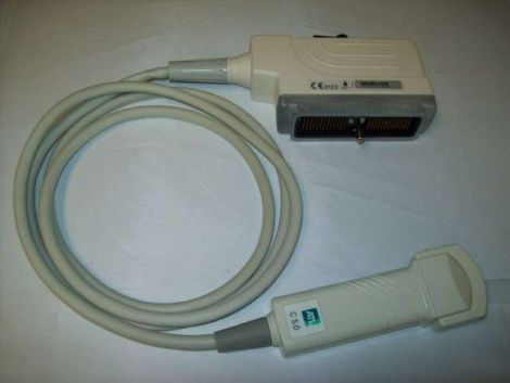 ATL C5.0 Ultrasound Transducer for sale
