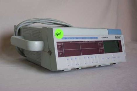 B BRAUN 600-00 Horizon Pump IV Infusion for sale