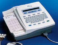 BURDICK Atria 3100 EKG for sale