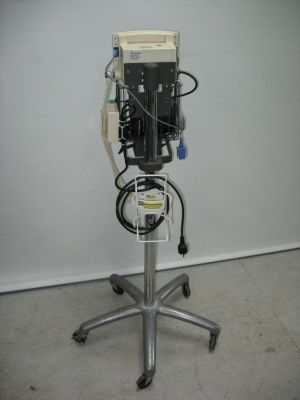 WELCH ALLYN 52000 Series BP Monitor for sale