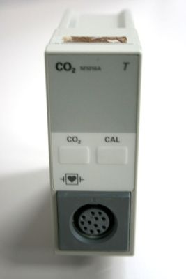 HEWLETT PACKARD M1016A MMS CO2 Module