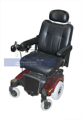 INVACARE PRONTO SURE STEP M51 Wheelchair for sale